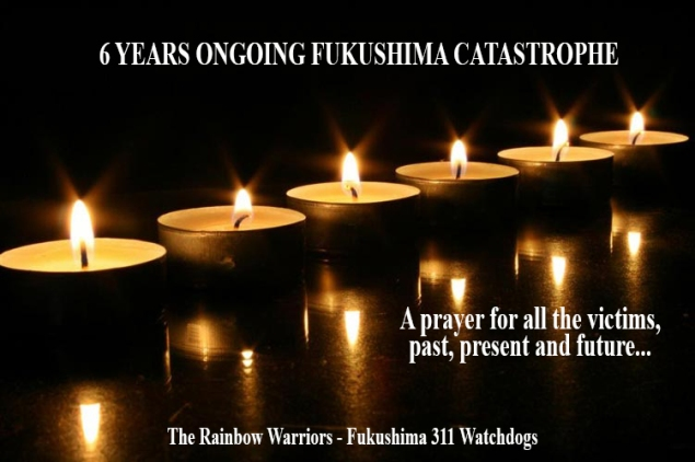 6 years ongoing fukushima catastrophe.jpg